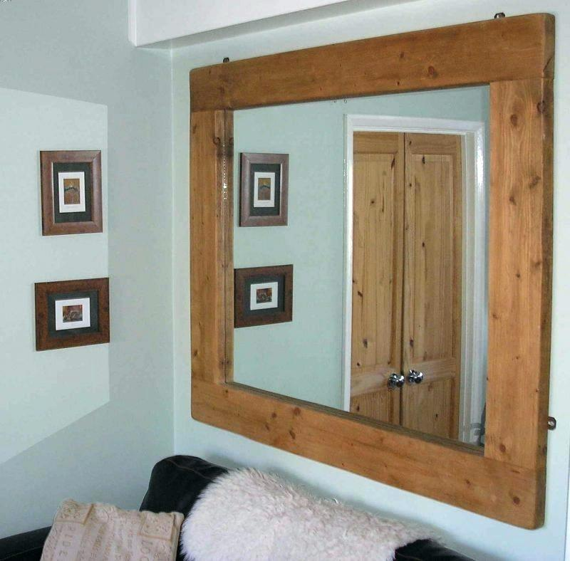 20 Best Wall Mirror Design With Unusual Styles For Home