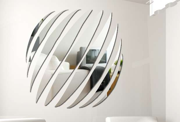 Unusual Wall Mirrors Surprising 60 For Your Online With