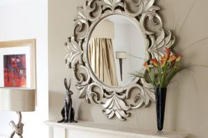 20 Best Wall Mirror Design With Unusual Styles For Home Fashion