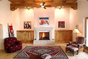 15 Ideas of Southwestern Interior Design