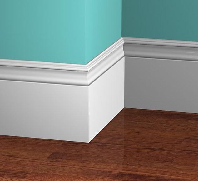 Ideas for Baseboard Styles