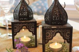 4 Best DIY Ramadan Decorations Ideas