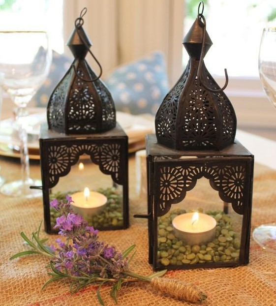Best DIY Ramadan Decorations Ideas