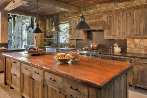 5 Best Barnwood Kitchen Island Ideas