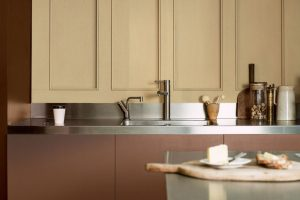 Kitchen Cupboard Paint | Ideas and How to Start It