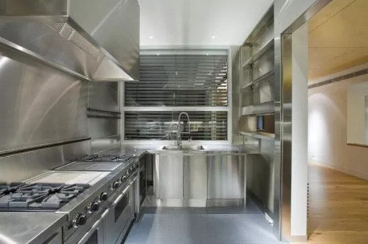 Metal Kitchen Cabinets | Ideas and Why Choosing It