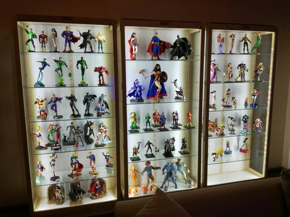 4 Best Diy Display Cases Ideas And Start To Create It