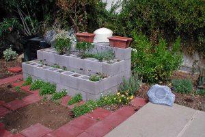 10 Best Cinder Block Garden Ideas and Design for 2019