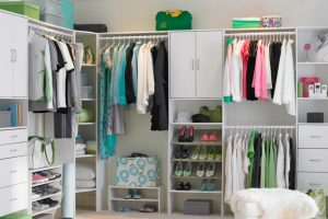 5 Different Closet Styles You Must to Know