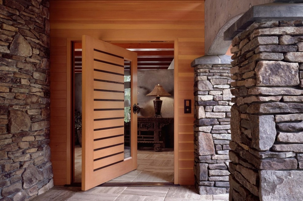 11 Types of Doors to Consider for Your House
