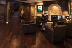 8 Man Cave Ideas That Will Inspire You to Create Your Own