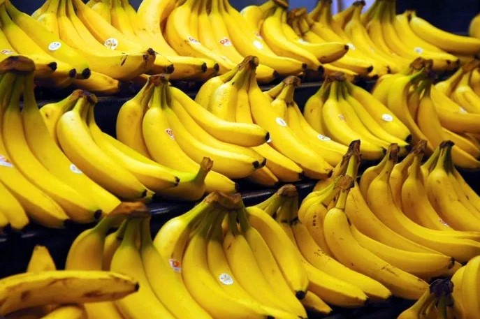 Different Types of Bananas