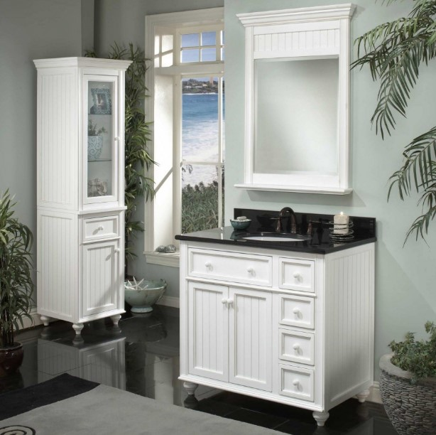 Amazing Bathroom Vanity Design & Ideas