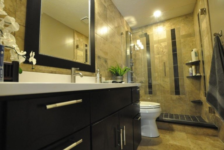 50 Amazing Small Bathroom Remodel Ideas | Tips To Make a Better