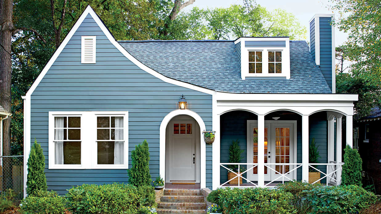 50 Best Exterior Paint Colors for Your Home | Ideas And Inspirations