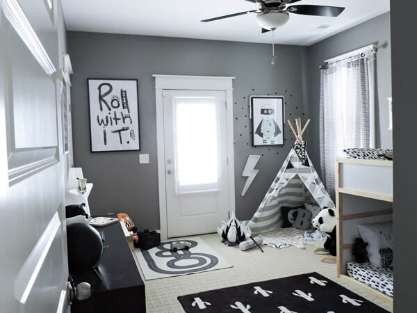 65 Cool And Awesome Boys Bedroom Ideas That Anyone Will