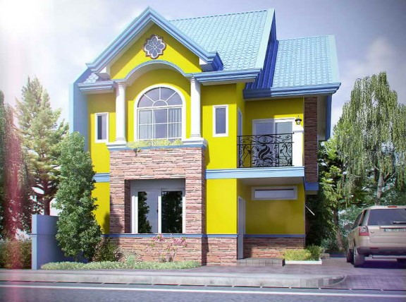 astonishing residential painting #exteriorpaint #paintcolor #homeexteriorcolor