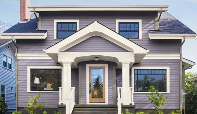 Awesome yellow exterior paint color combinations #exteriorpaint #paintcolor #homeexteriorcolor