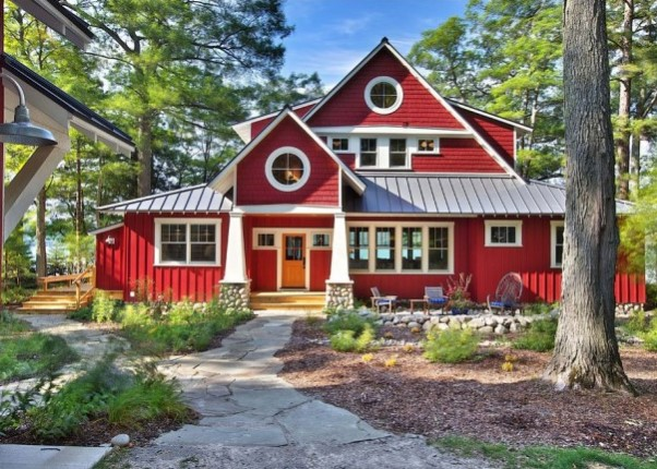 awe-inspiring what color to paint house exterior #exteriorpaint #paintcolor #homeexteriorcolor