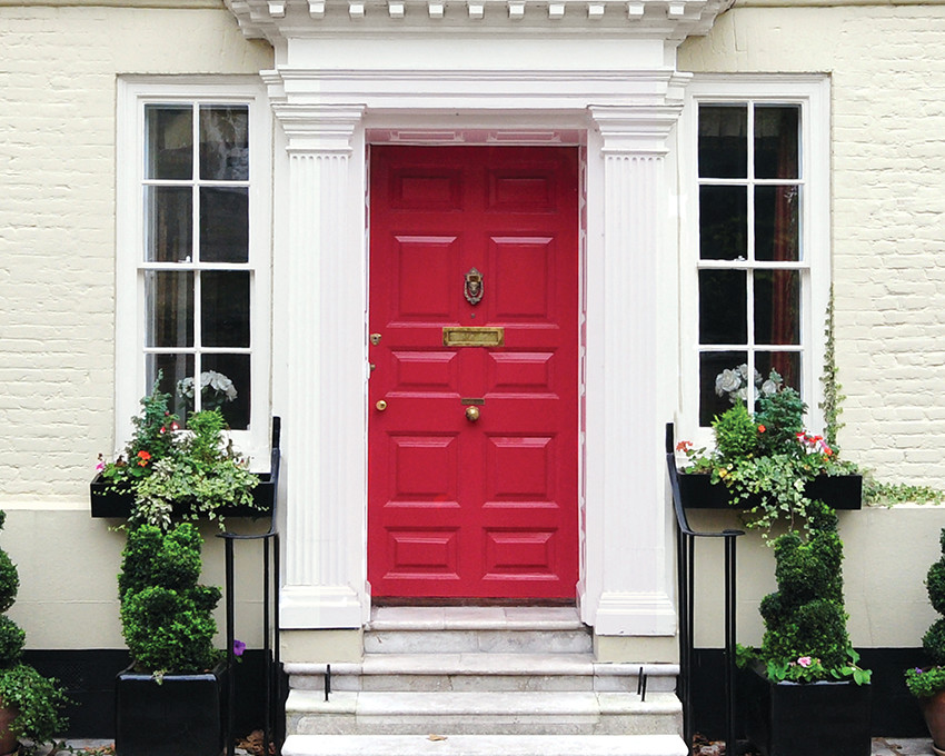wondrous what color to paint your front door #frontdoorcolor #frontdoorpaintcolor #paintcolor