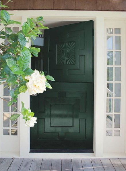 Fascinating what color to paint front door of tan house #frontdoorcolor #frontdoorpaintcolor #paintcolor