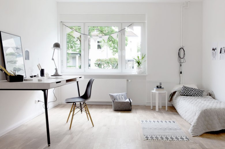 Awesome 19th century scandinavian interior design #scandinavianinterior #scandinaviandesign #scandinavianideas