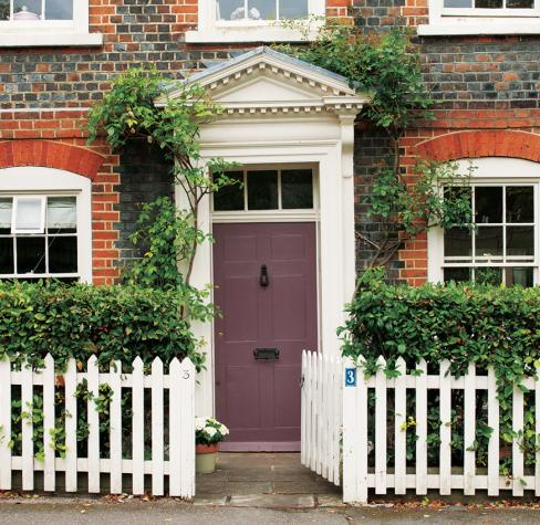 impressive what color front door goes with a gray house #frontdoorcolor #frontdoorpaintcolor #paintcolor