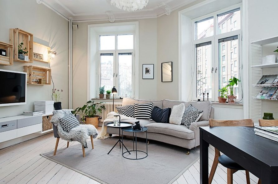 25 Best Scandinavian Interior Design Ideas For 2018
