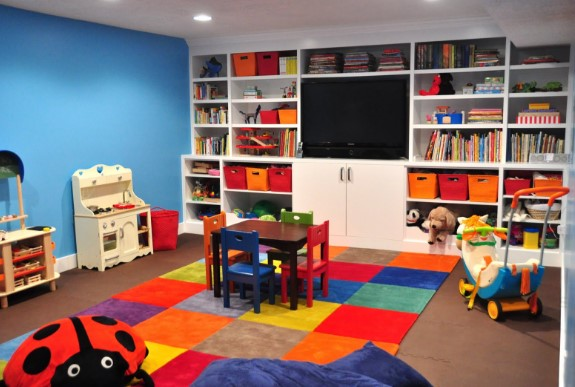 best Kids Playroom Ideas to Inspire You