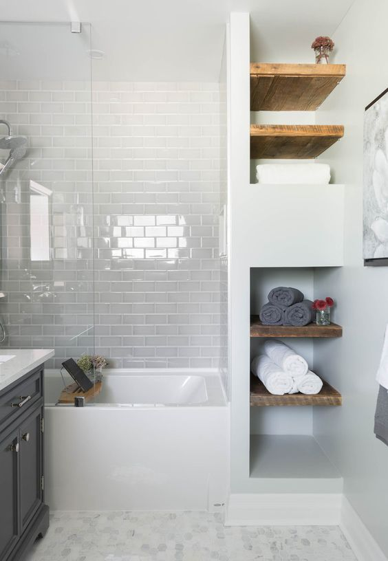 Best Subway Tile Bathroom Ideas to inspire you