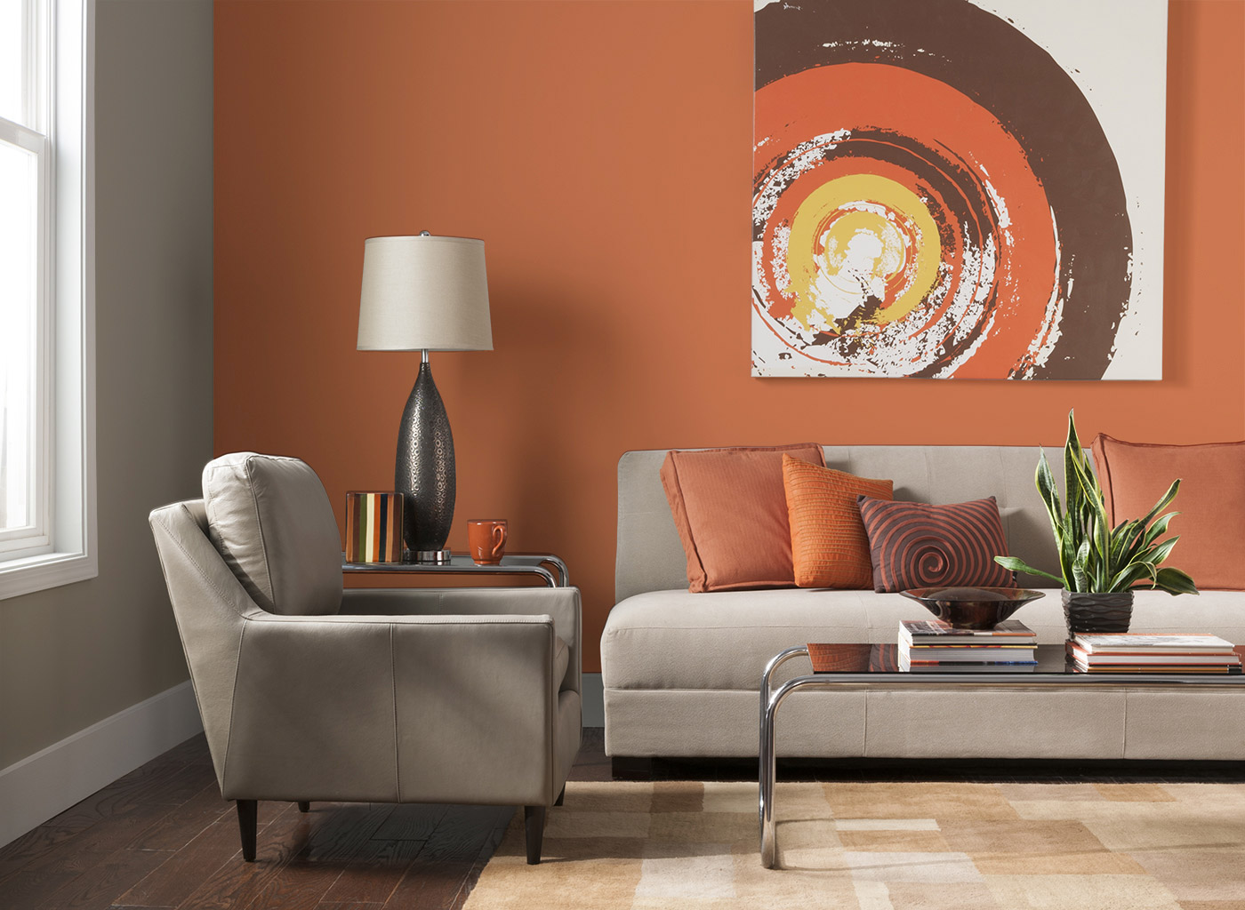 50 Living Room Paint Color Ideas for the Heart of the Home ...