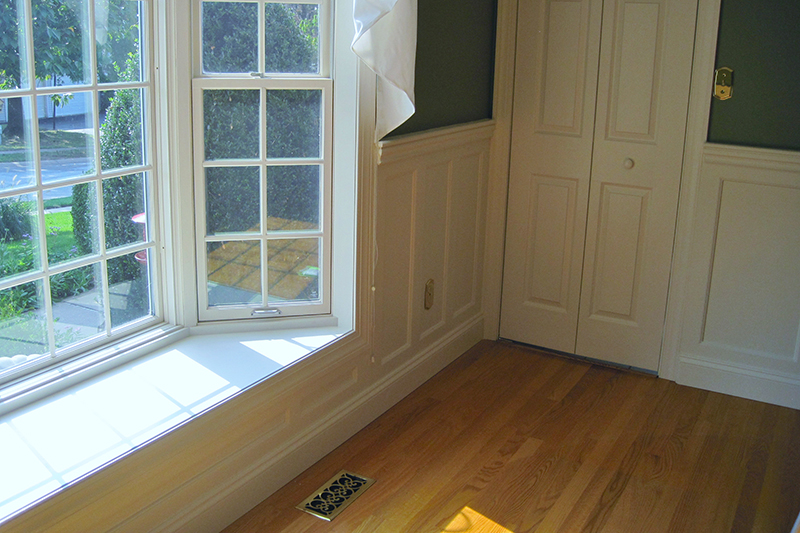Best Wainscoting Ideas for Your Next Project