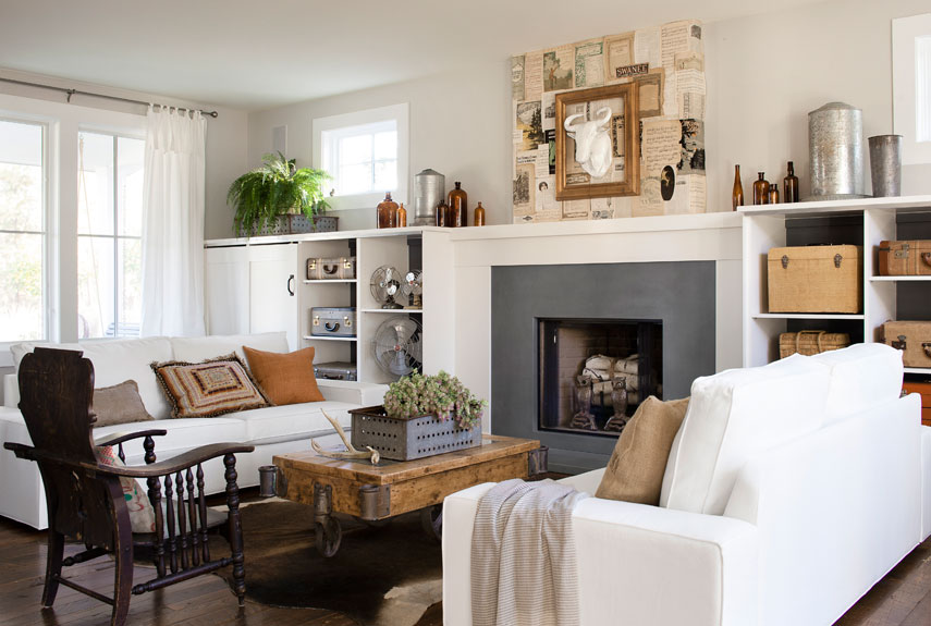 Captivating Country Living Room Ideas And 100