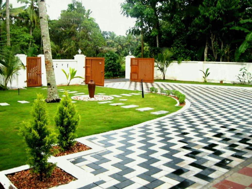 Pictures Of House Garden Designs Fusmun