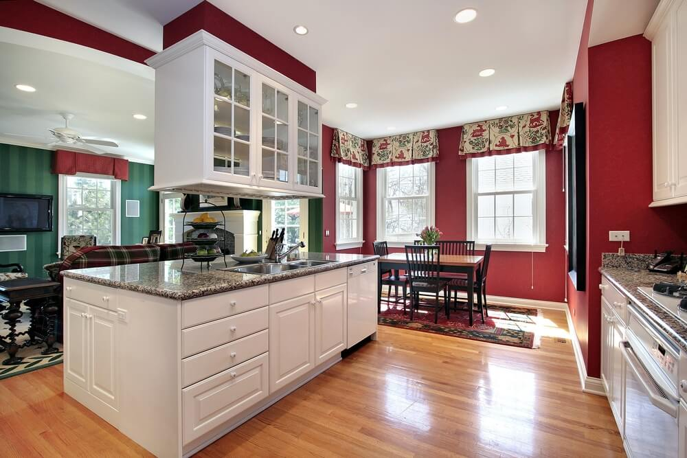 grey-kitchen-island-cabinet-awesome-cabinets-ideas ...