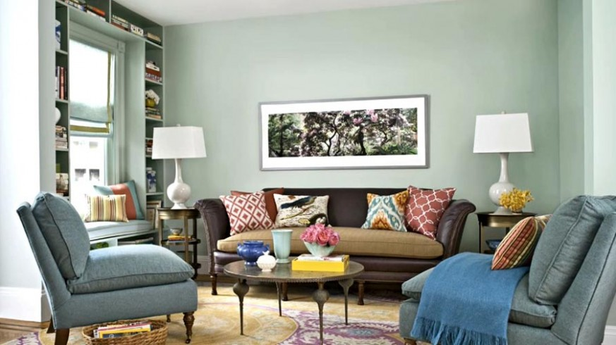 latest colour combination for living room living room color schemes room colour tdf 24624