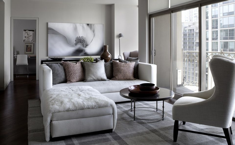 modern-living-room-ideas-for-small-condo-35-chic-gray-amp ...