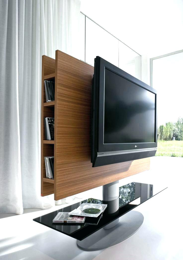 Bedroom Tv Stand Bed Swivel