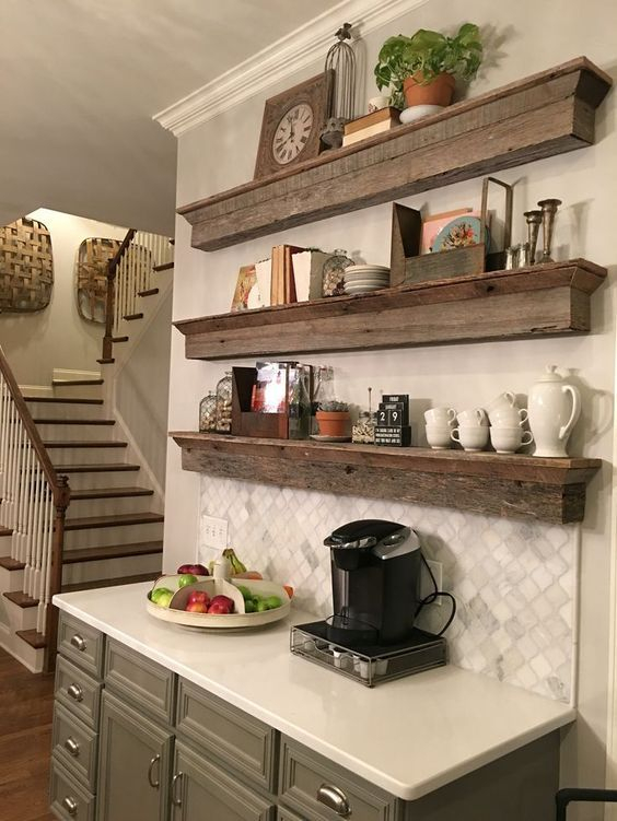 50 Diy Coffee Bar Ideas Inside The Home For Coffee Enthusiast