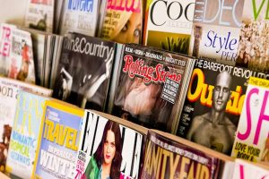 6 Different Types of Magazines
