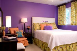 50 Perfect Bedroom Paint Color Ideas for Your Next Project [Images]