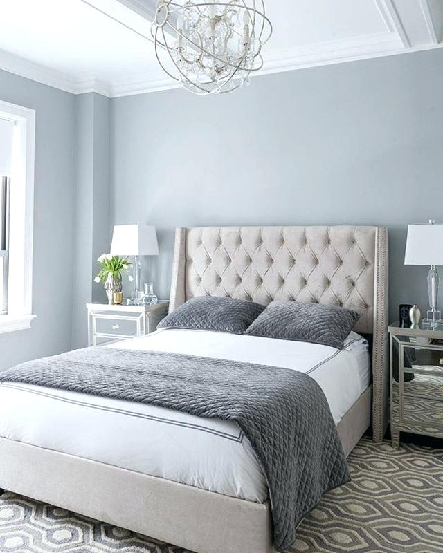 Grey Bedroom Paint Ideas: 50 Perfect Bedroom Paint Color Ideas For Your Next Project