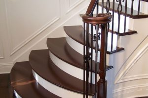 50 Best Painted Stairs Ideas For Your Modern Home