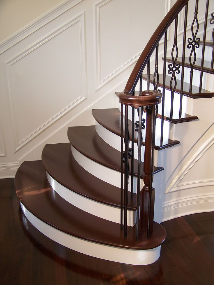 Best Painted Stairs Ideas For Your Modern Home