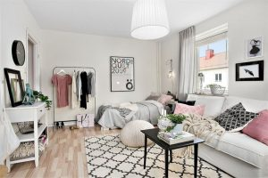 28 Best Studio Apartment Ideas