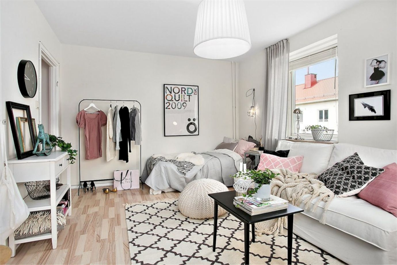 Best Studio Apartment Ideas