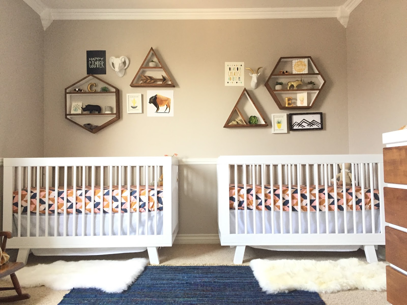 7 Best Nursery Paint Color for Your Cute Baby
