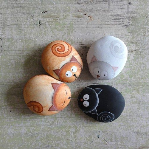 best rock painting ideas