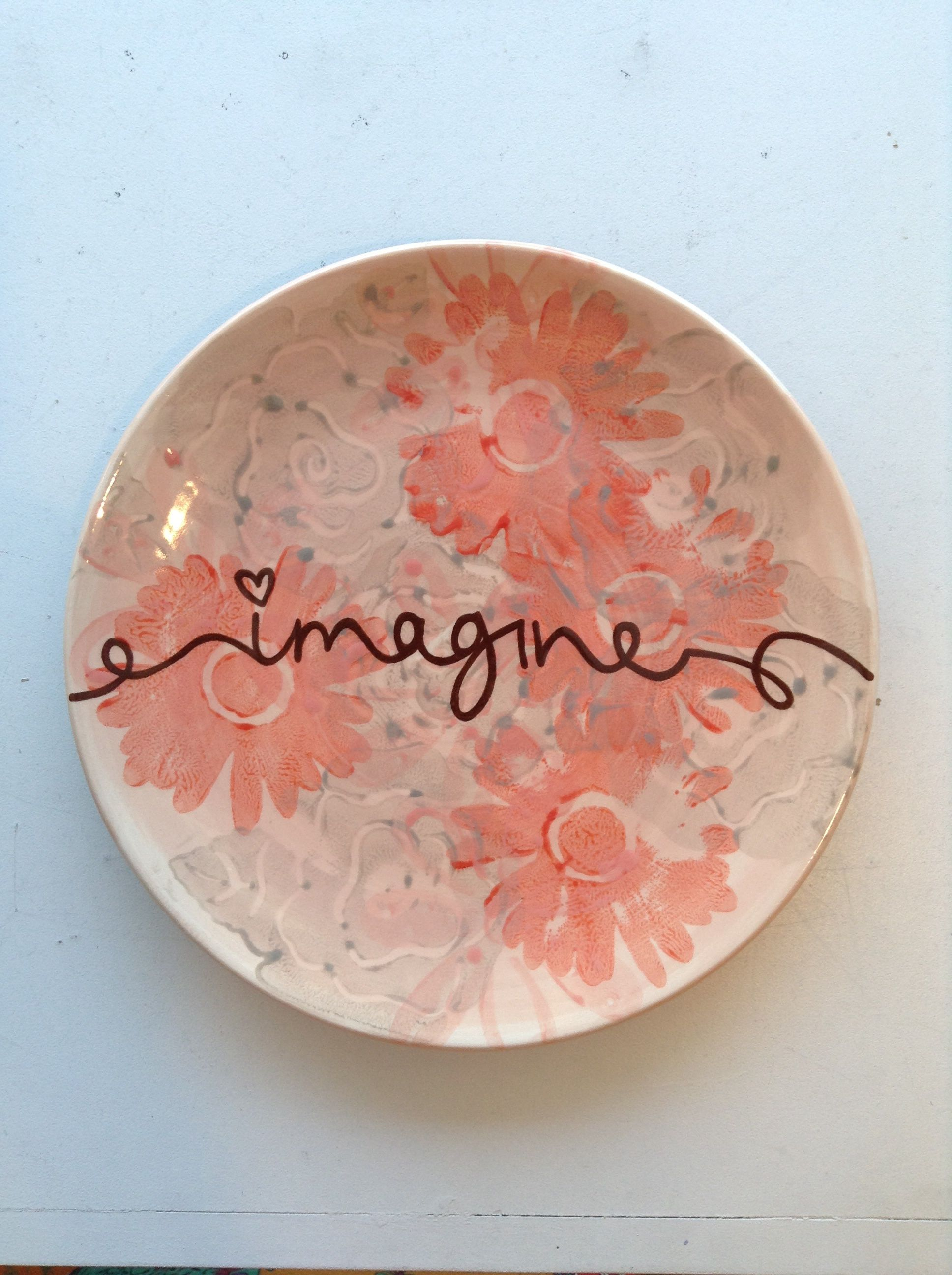 60 Easy And Awesome Pottery Painting Ideas For Beginner Images