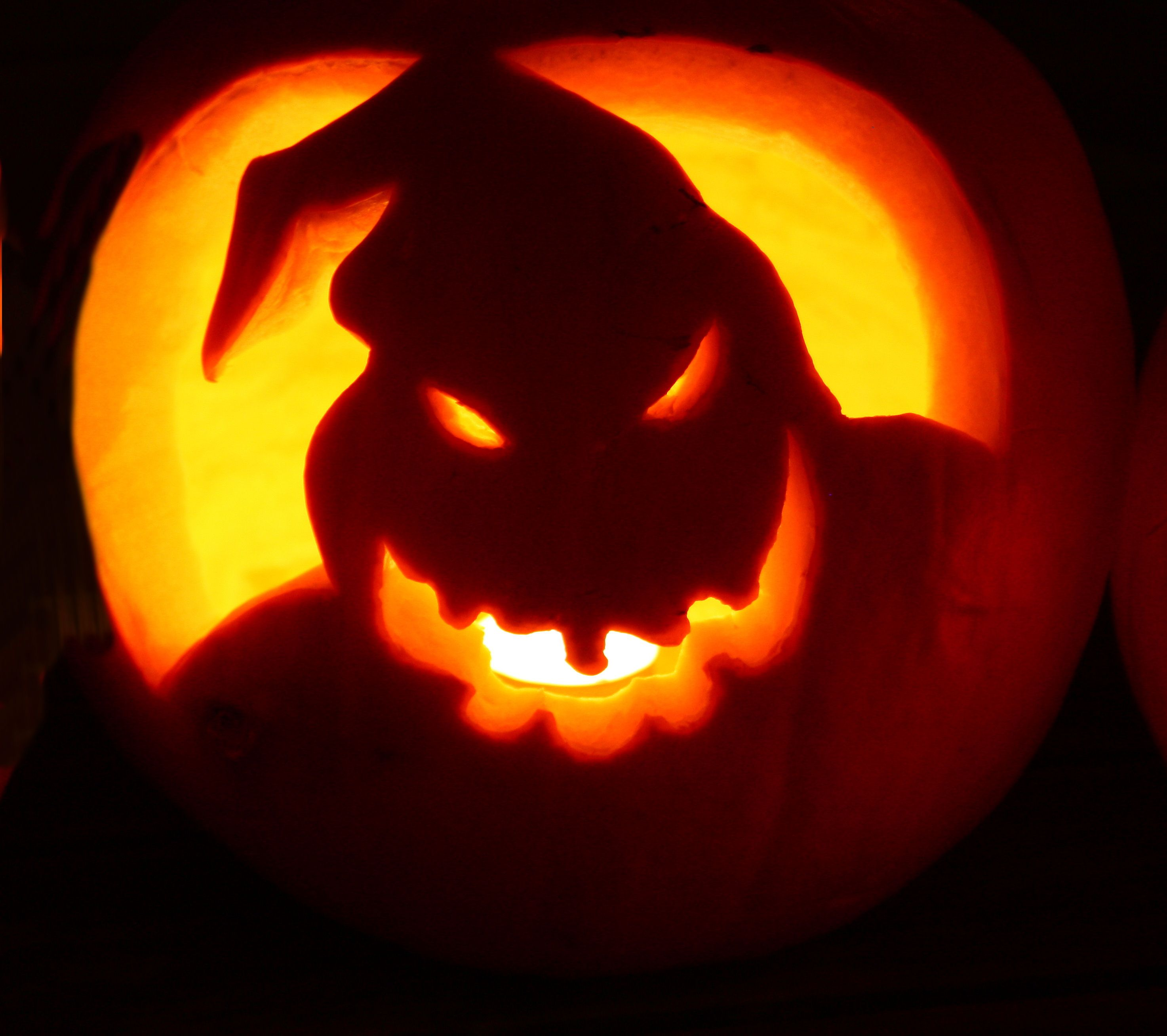 75 Amazing And Scary Pumpkin Carving Ideas For Beginner Images